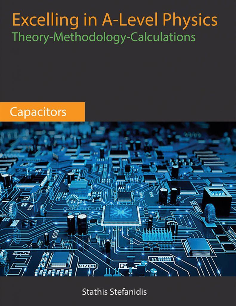 A Level Physics Capacitors